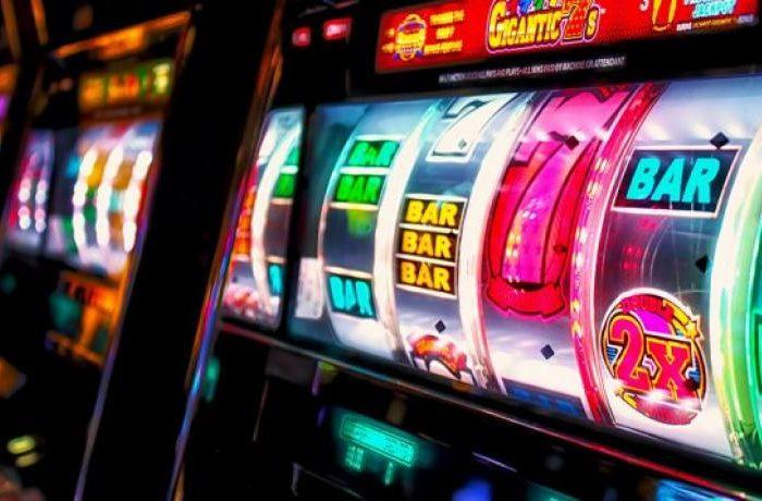 Ігровий автомат тетріс онлайн